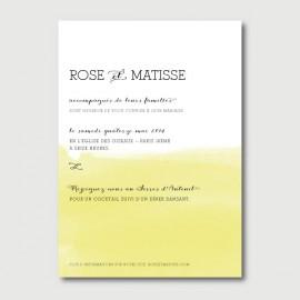 invitation matisse