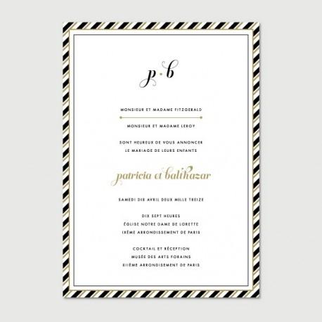 invitation balthazar
