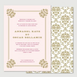invitation oscar