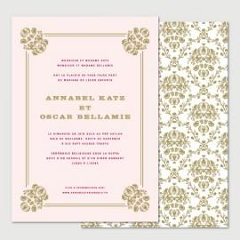 oscar invite
