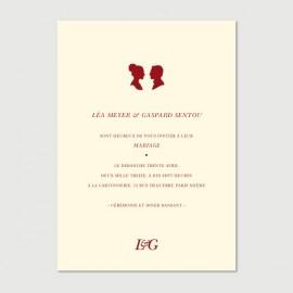 gaspard invite