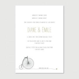 invitation emile