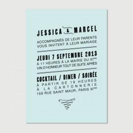 marcel invite