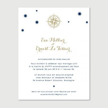 invitation secondaire ernest