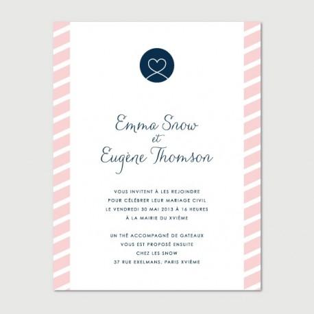 invitation secondaire eugene