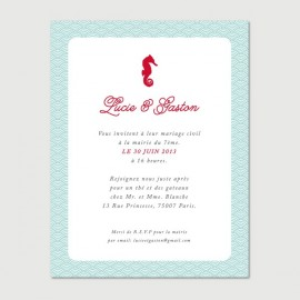 invitation secondaire gaston