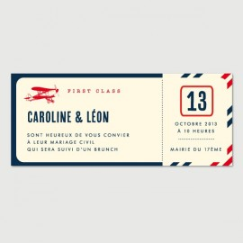 invitation secondaire leon
