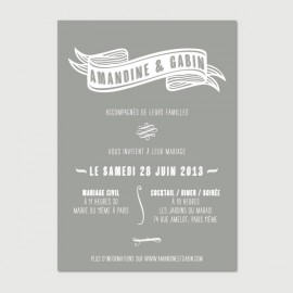 invitation gabin