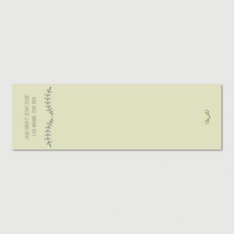 labels autocollants octave
