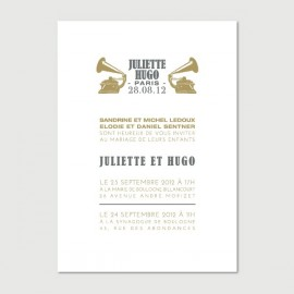 invitation secondaire hugo