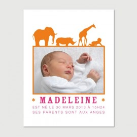 madeleine baby announcement