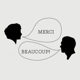 silhouettes merci beaucoup