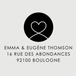 eugene stamp