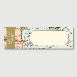 ulysse mailing label