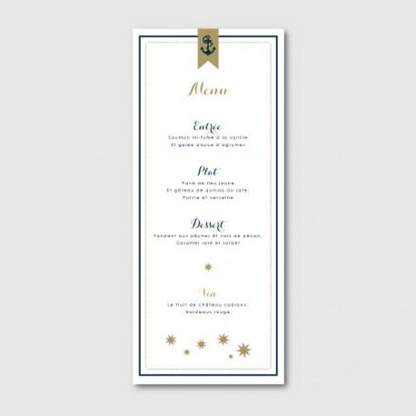 octave menu