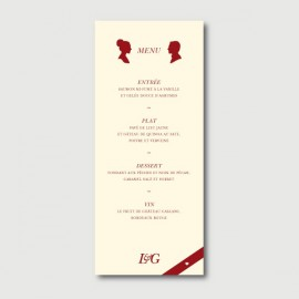 gaspard menu