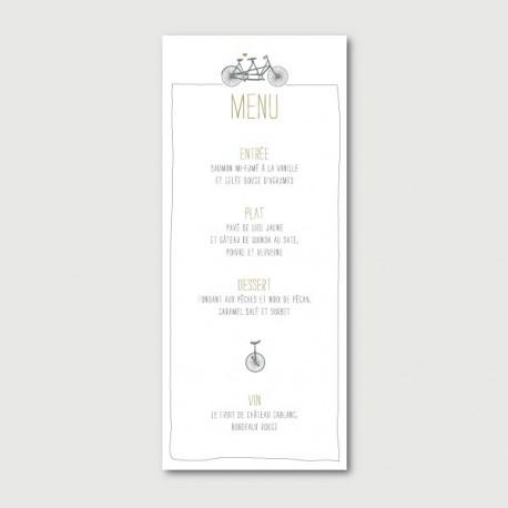 emile menu