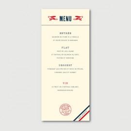 leon menu