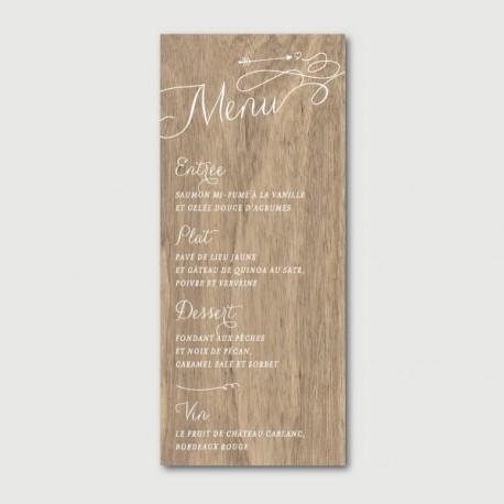 armand menu