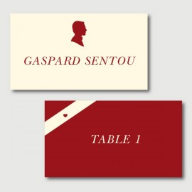 gaspard cartes de placement