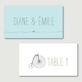 emile cartes de placement