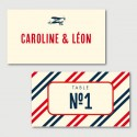 leon place cards