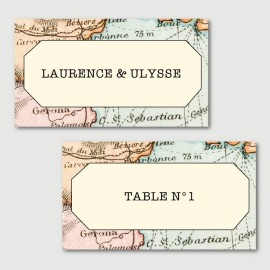 ulysse place cards