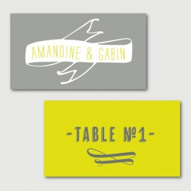 gabin place cards