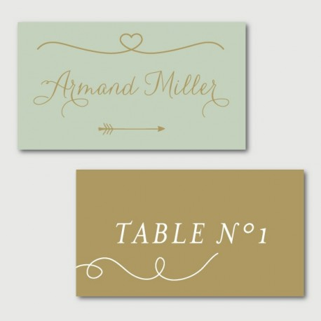 armand place cards