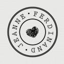 ferdinand logo stamp
