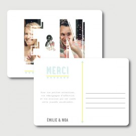 carte merci noa