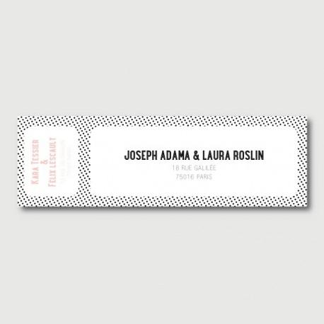 labels autocollants felix