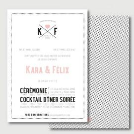 invitation felix