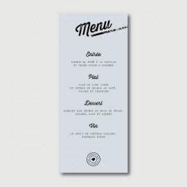 ferdinand menu