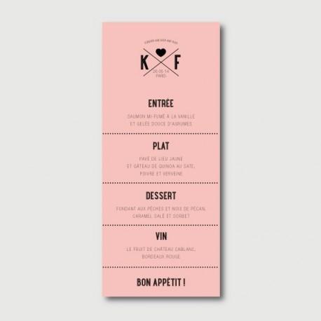 felix menu