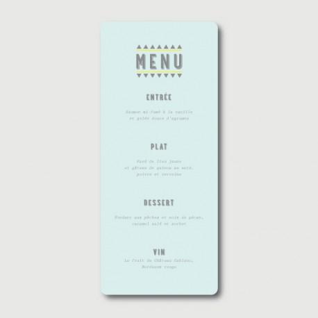 noa menu