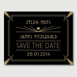 james save the date