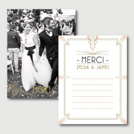 carte merci james