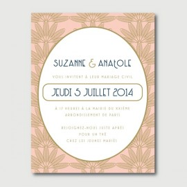 invitation secondaire anatole