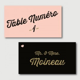 ferdinand place cards