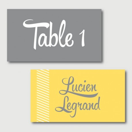 lucien place cards
