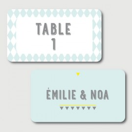 noa place cards