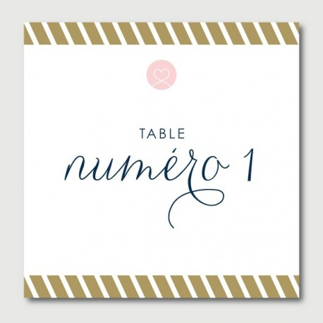 eugene table numbers