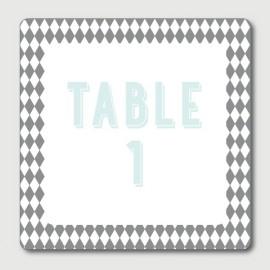 noa numéro de tables