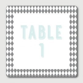 noa table numbers