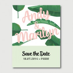 andy save the date