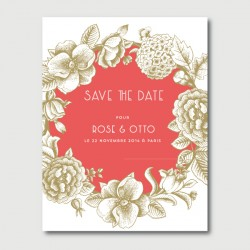 otto save the date