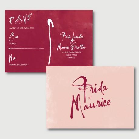 rsvp maurice