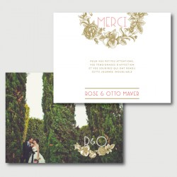otto thank you card