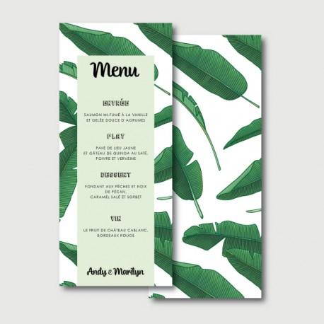 andy menu